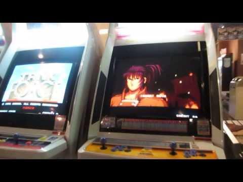 Sega World, Matsue - 2nd floor