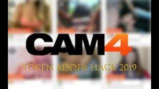 Cam4 tokens