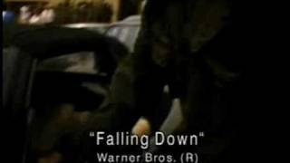 Falling Down (Trailer)