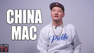 China Mac & Vlad Discuss Why Dave East Dissed Lil Nas X (Part 7)