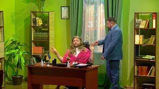 Хмільне перше вересня. - Вар'яти (Варьяты) - Сезон 3. Випуск 1 - 30.10.2018