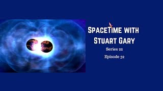 A new window on matter | SpaceTime with Stuart Gary S22E52 | Astronomy Science