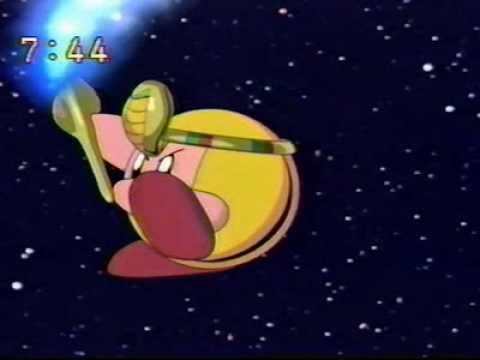 Iron Kirby - YouTube
