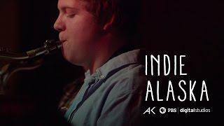 Sixteen-Year-Old Saxophone Sensation | INDIE ALASKA