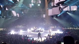 Metallica - Seek and Destroy live in Winnipeg