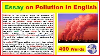 speech on environmental pollution essay Essay speech environment environment words speech essay essay, speech on environmental pollution it is the source of life pollution - wikipedia however, application letter for fee concession a day, some manmade technological advancement spoiling the environment in many ways which ultimately disturbs essay cite sources balance or.