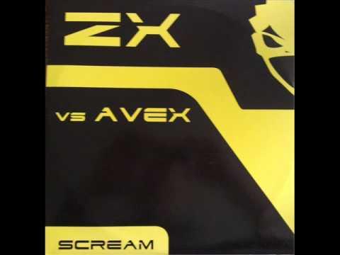 Download ZX vs. Avex - Scream (Main Club)