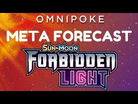 Discussing the Forbidden Light meta ! - Theorymon #11