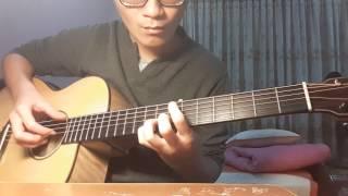 [Hương Tràm] Ta còn thuộc về nhau | Guitar cover fingerstyle