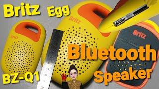 브리츠 Britz BZ-Q1 EGG 블루투스 스피커 /…