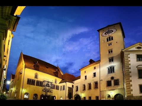 Top Tourist Attractions in Regensburg: Travel Guide Bavaria, Germany