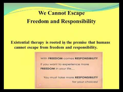 Lecture 10 Existentialism