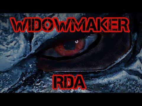 WIDOWMAKER RDA BY: VANDY VAPE and EL MONO VAPEDOR REVIEW