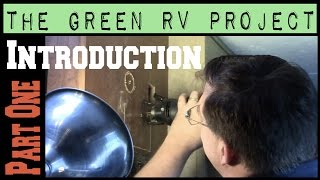 Green RV Project. Introduction