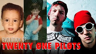 Download Twenty One Pilots: Their Life Story Mp3 and Videos