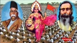 Rashtriya Swayamsevak Sangh - RSS Ganageeth - Namaskarippu HD 720p നമസ്കരിപ്പൂ ഭാരതമങ്ങേ