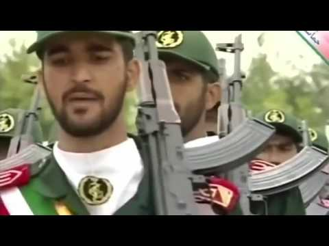 Iran's Secret Army . Full Documentary