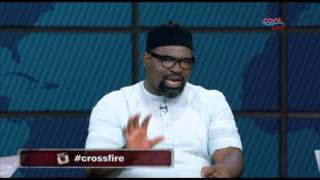 CROSSFIRE- Momentum Monday Ft Chris Nwaokobia (P.t 2) |Cool TV
