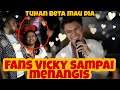 - Vicky Salamor Live Lippo Plaza Kupang - TUHAN BETA MAU DIA & Orang ketiga  Highlight  Full HD 1080