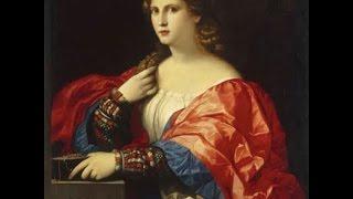 CACCINI, Giulio : 'Ode Euterpe' [Stéphan van Dyck & L 'Arpeggiata]