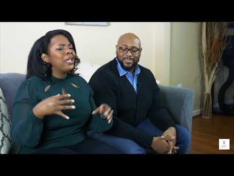 Owning Black Love with Roxie & Armand: This is Black Love Documentary - S1 Episode 9