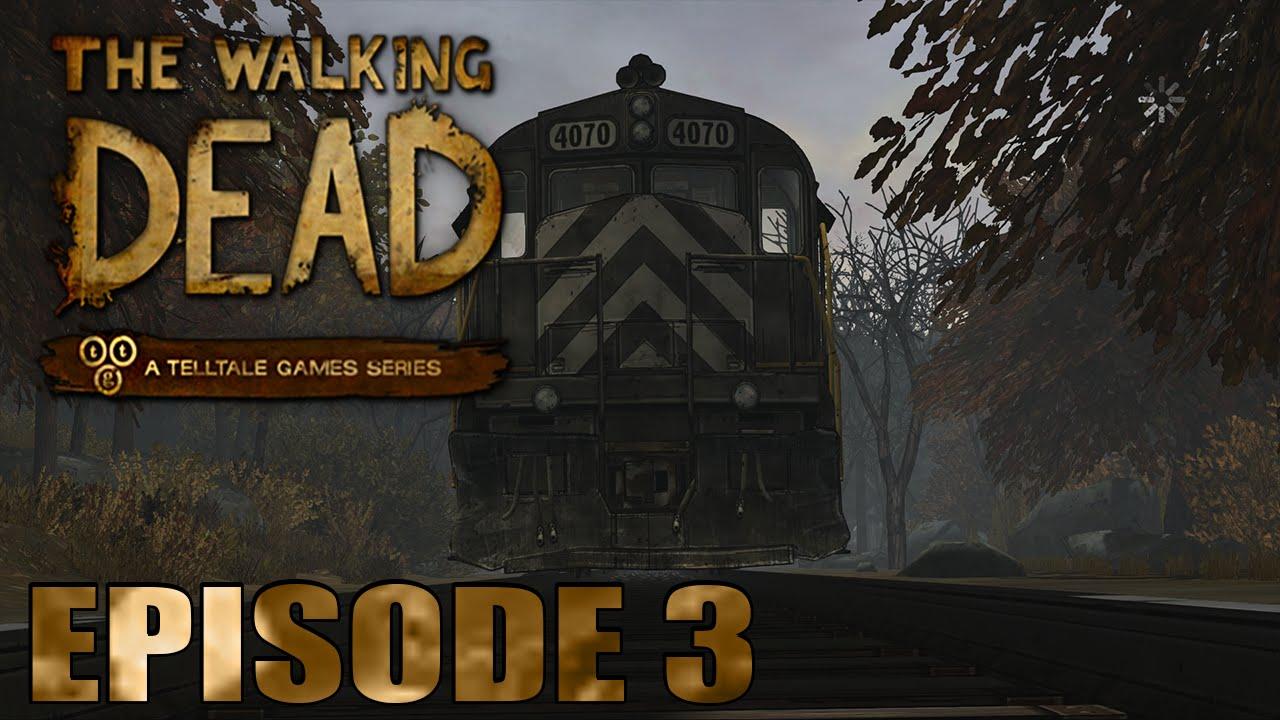 walking dead saison 3 episode 1 vostfr mixturevideo