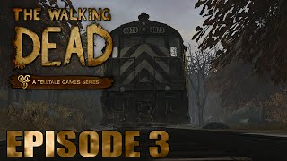 The Walking Dead : Saison 1 | Episode 3 (Vostfr) : La Route Sera Longue