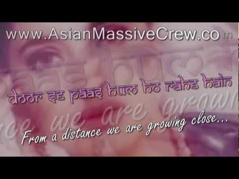 ★ ♥ ★ Jadoo Teri Nazar lyrics + Translation [1993]  ★ www.Asian-Massive-Crew.com ★ ♥ ★