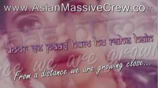 ★ ♥ ★ Jadoo Teri Nazar lyrics + Translation [1993]  ★ www.Asian-Massive-Crew.com ★ ♥ ★