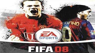 A Look @ FIFA 08 HD