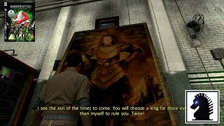 PS3 Ghostbusters: The Video Game - Vigo, The Chatty Carpathian
