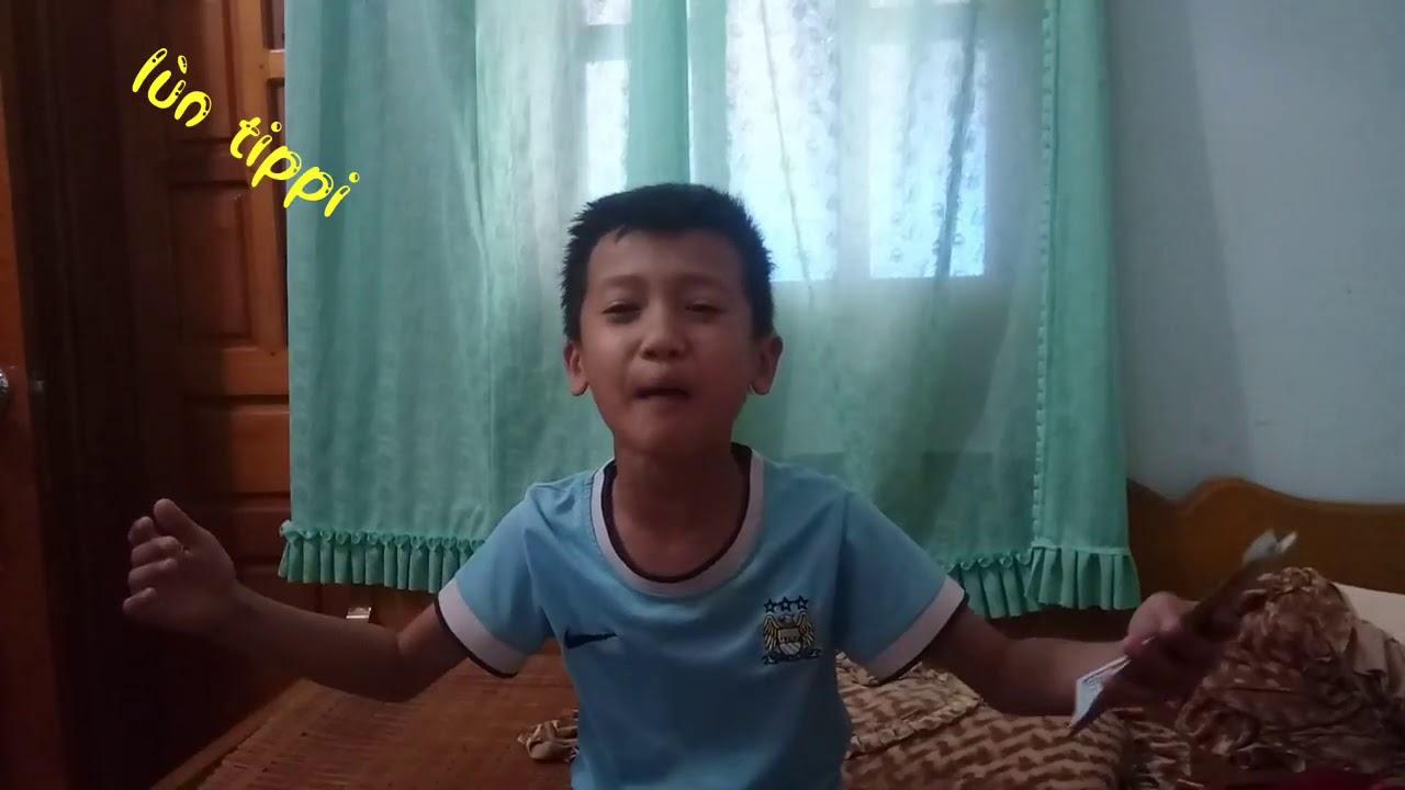 CHẠY NGAY ĐI | Nhận Tiền YouTube | Lùn Tippi