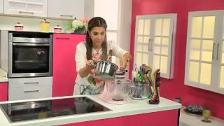 بالفيديو .. طريقة عمل المارشيملو فى المنزل