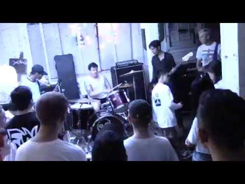 STAND OFF (band) live @ Nut Hole, Seattle Aug 19, 2016