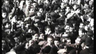 The Battle Of Cable Street Sunday 4th October 1936