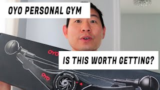 OYO Personal Gym LE Review   A Personal Trainers Honest Review (2019)