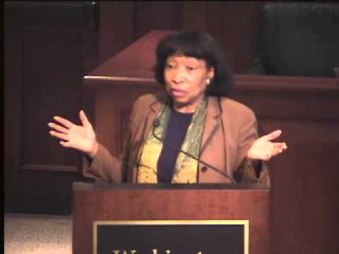Public Interest Law and Policy Speaker Series: Honorable Bernice Donald