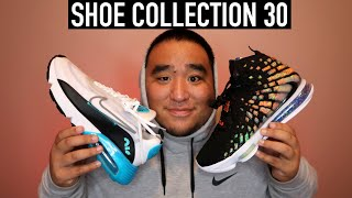 ASMR   Shoe Collection 30 (ft. My New Favorite Shoe)