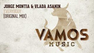Jorge Montia & Vlada Asanin - Everybody