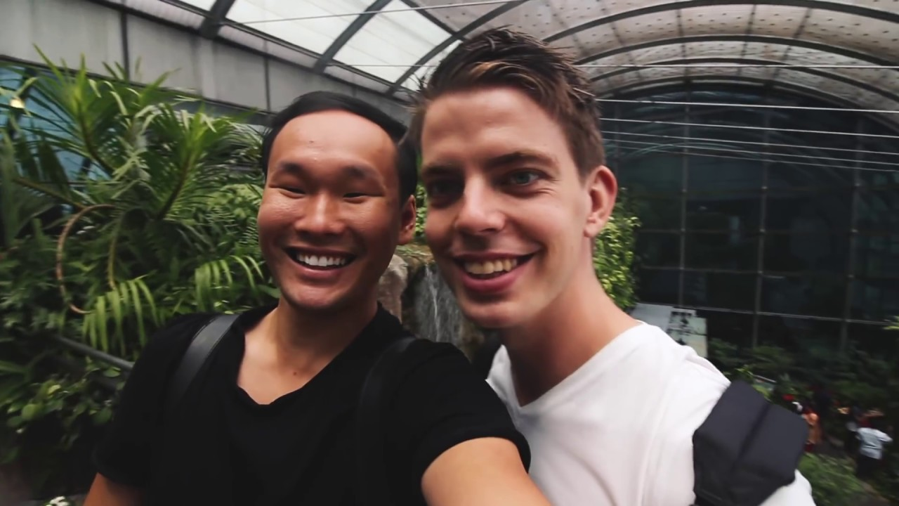 GAY BOYFRIENDS GOING TO A MUSLIM COUNTRY | VLOG #11