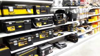 Магазин строительных материалов Wìckes.(, 2017-03-17T14:41:58.000Z)