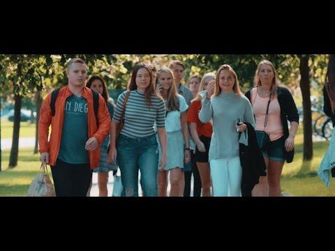 Bli student på Sørlandet - www.uia.no