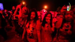 Vans New Wave Musicfest 2014 : 2 days of fresh Asian indie + punk music : Goa, India