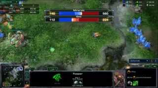 Clan Challenge - Pacifier vs Stardrive - Game 3 - Yeonsu
