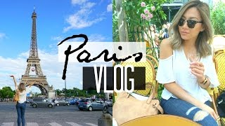 travel vlog paris   26 days in europe trip ep 1