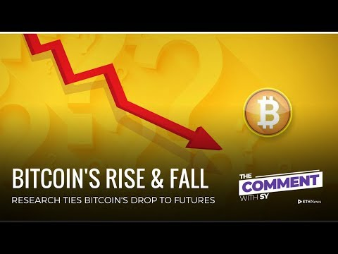 Facebook Blockchain Team, NY AG Resigns, What Caused Bitcoin Drop? | The Comment | Episode 116