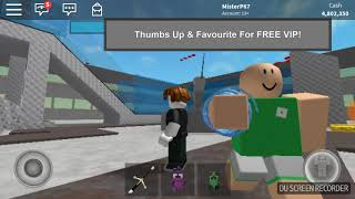 THEY SOULENT TO WE SOULER !!! | Roblox