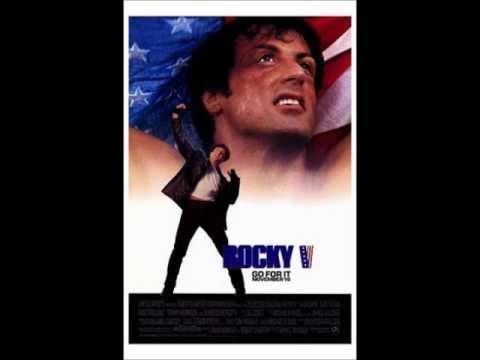 Rocky V - Keep it Up (Movie Version)
