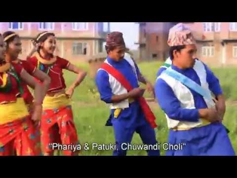 Nepali Christian video song Dhaka Topi