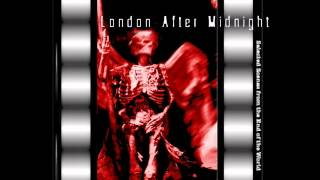 Black Cat by LONDON AFTER MIDNIGHT [with lyrics]